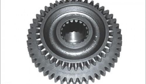 Gear Main Shaft High