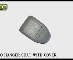 Hino Hanger Coat with Cover