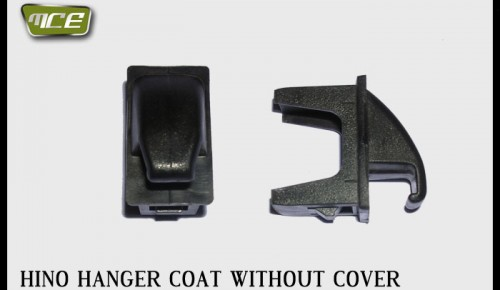 Hino Hanger Coat without Cover
