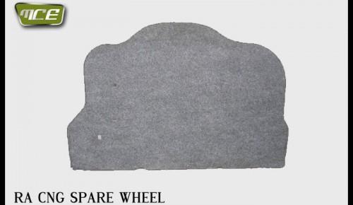 Ra CNG Spare Wheel