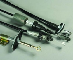 Cable Assy Clutch