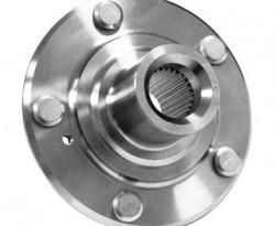 Hub Front wheel